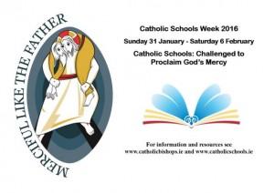 Catholic Schools Week 2016a