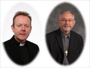 Archbishops Martin & O'Reilly