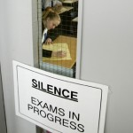 examsinprogress