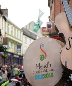 Fleadh 2016