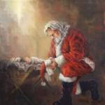 jesus-and-santa
