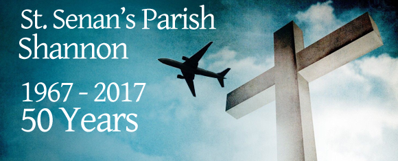 St. Senan's Parish Golden Jubilee