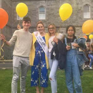 Killaloe Diocese Youth Fest 30-09-17