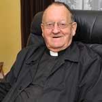 Canon Brendan O'Donoghue, A.P.