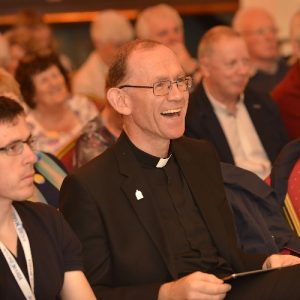 Killaloe Diocesan Conference on the World Meeting of Families 23-09-17
