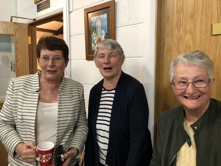 Shannon Apostolic Society 30th Anniversary Mass
